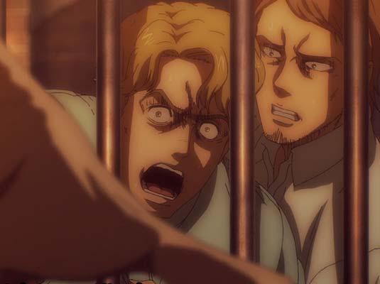 Filme de Shingeki no Kyojin fechará a história