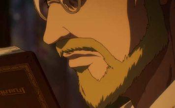 Shingeki no Kyojin Episódio 72