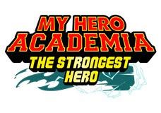 """Novo game """"My Hero Academia: The Strongest Hero"""""""