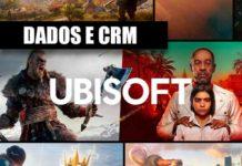 Ubisoft e sua visão de CRM para Games