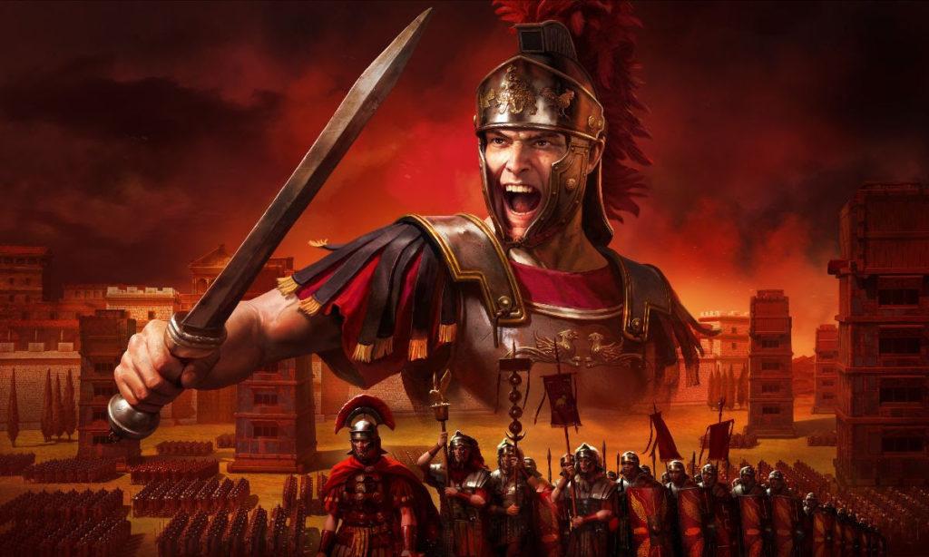 Total War: ROME REMASTERED já está disponível