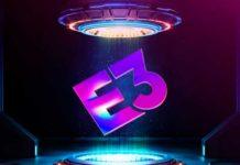Programação da E3 2021