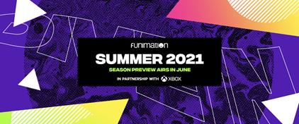 Funimation apresenta nova temporada em evento virtual