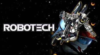 """""""Robotech"""" tem estreia prevista pela Funimation"""
