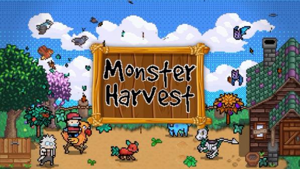 Demo gratuita de Monster Harvest já está disponível trazendo história do game!