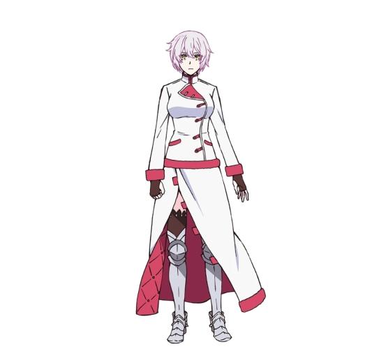 Jeanne, personagens de Vanitas no Carte