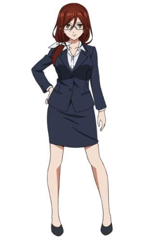 Misaki Kanou, personagens de Remake your life