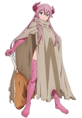Rim, personagens de Meikyuu Black Company