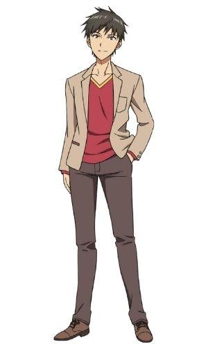Tsurayuki Rokuonji, personagens de Bokutachi no Remake