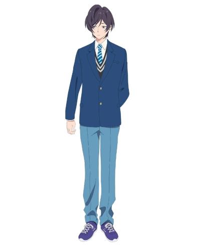 Yoshiharu Ushimado
