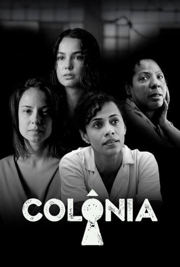 colonia serie canal brasil