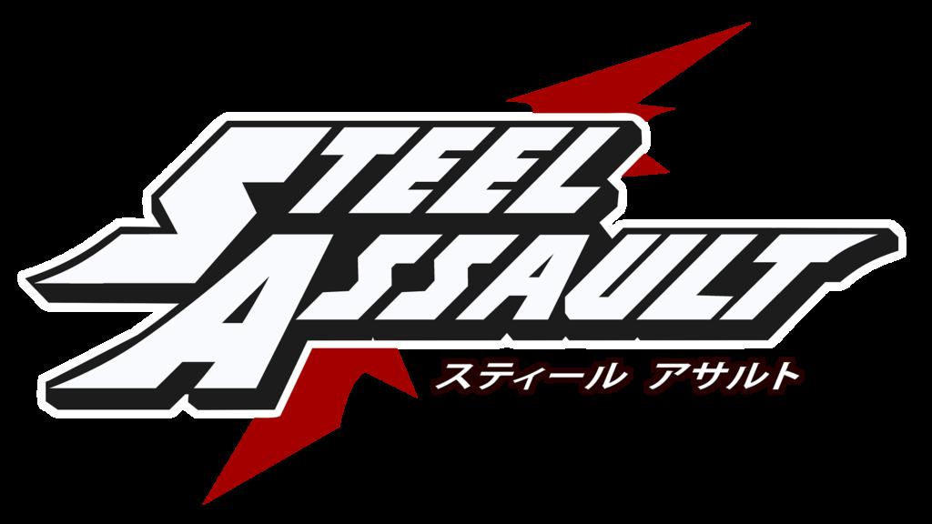 Tribute Games anuncia oficial de Steel Assault no Brasil