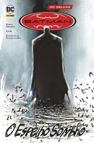 Batman: Espelho Sombrio -Lançamentos de agosto de 2021