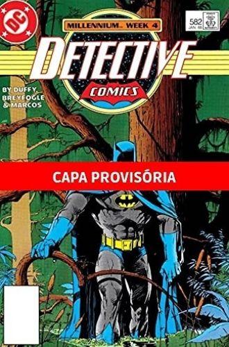 Batman -> Lançamentos de agosto de 2021
