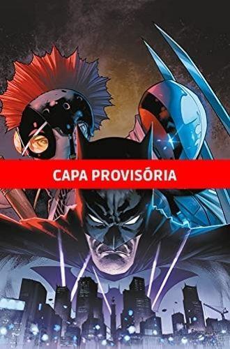 Batman - Lançamentos de agosto de 2021