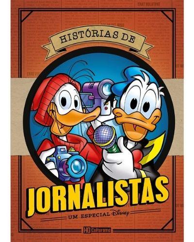 Histórias de Jornalistas - Lançamentos de agosto de 2021