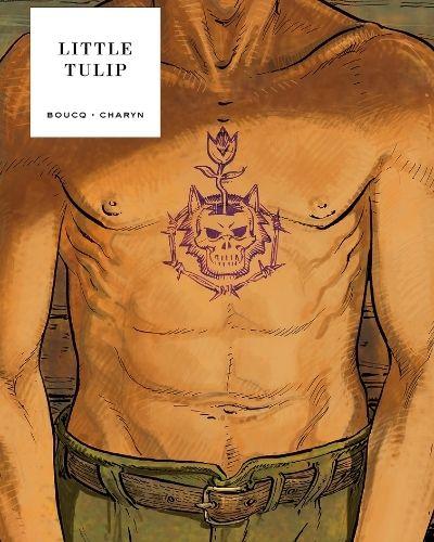 Little Tulip - Lançamentos de agosto de 2021
