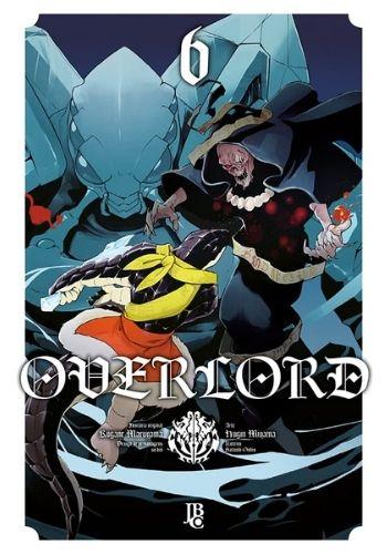 Overlord - Lançamentos de agosto de 2021