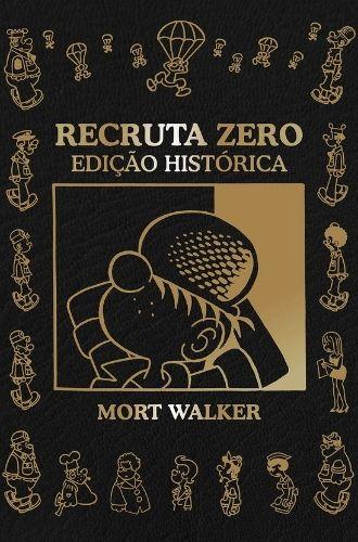 Recruta Zero – Edição Histórica  - Lançamentos de agosto de 2021