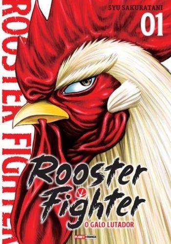 Rooster Fighter – O Galo Lutador