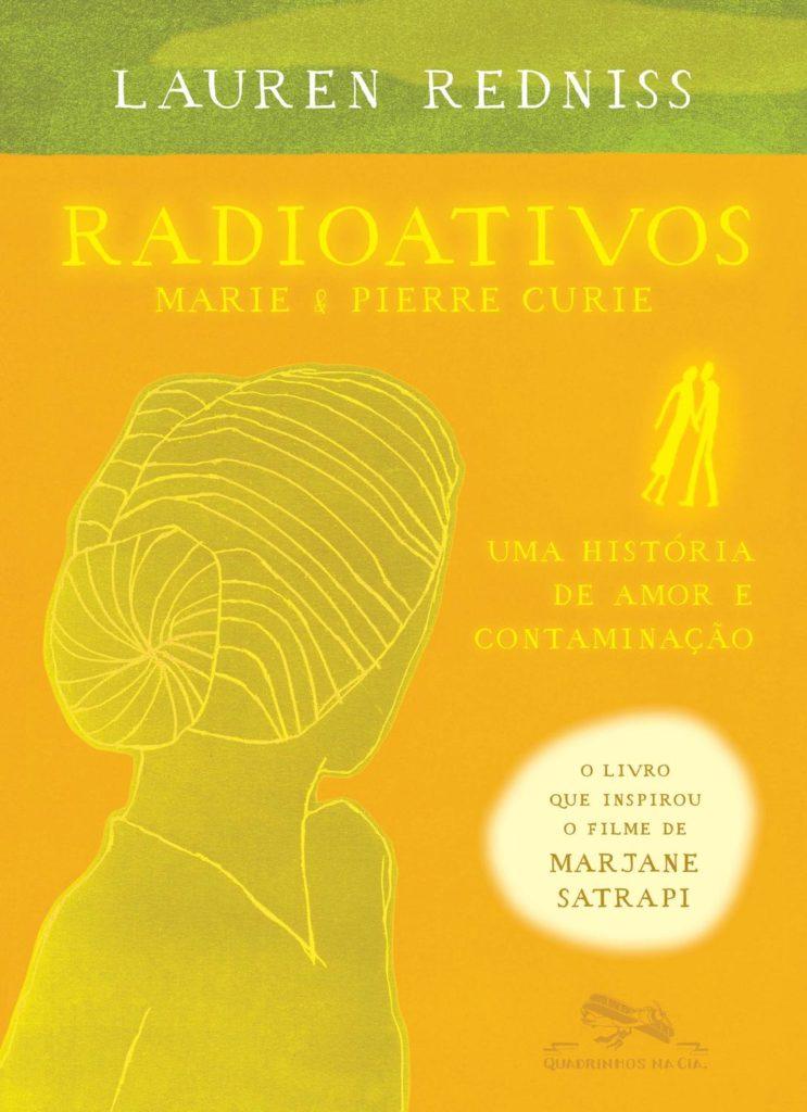 radioativos: marie & pierre curie