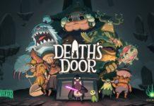 Análise de Death's Door