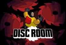 Análise de Disc Room