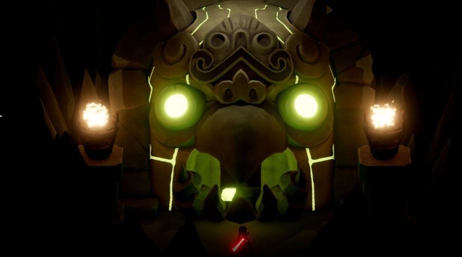 Death's Door Screenshot - Análise de Death's Door