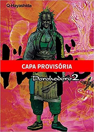 Dorohedoro- 02