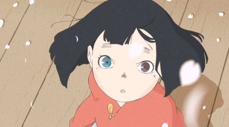 Heike Monogatari - Temporada animes outubro 2021