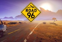 Review Road 96