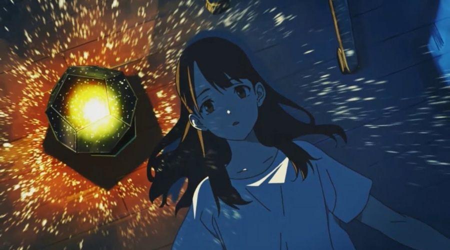 Summer Ghost - Temporada animes outubro 2021