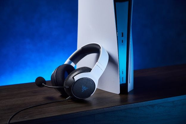 Razer amplia família de produtos para consoles